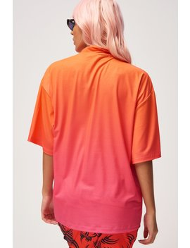 industrial-revolution-dip-dye-t-shirt by jaded-london
