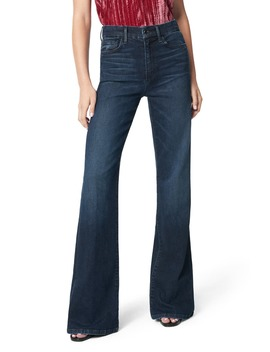 the-molly-high-waist-flare-jeans by joes