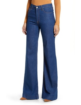 7-for-all-mankind-modern-dojo-wide-leg-jeans by 7-for-all-mankind