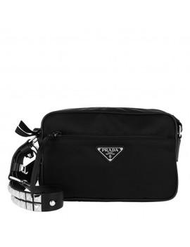 logo-shoulder-bag-nylon-black by prada