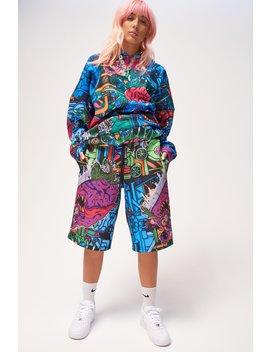 parallel-futuristic-junkyard-shorts by jaded-london