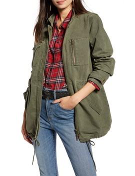 utility-jacket by treasure-&-bond