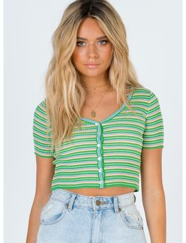 summer-stripes-top by princess-polly
