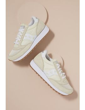 saucony-canvas-trainers by anthropologie