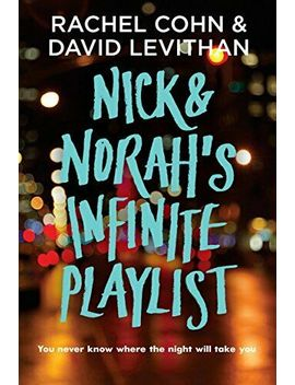 nick-and-norahs-infinite-playlist-new-paperback-book by ebay-seller