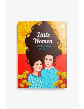little-women by monki