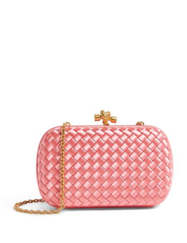 small-olimpia-shoulder-bag by bottega-veneta