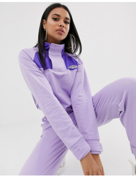 asos-design-tracksuit-sweat-with-velcro-detail-_-sweatpants by asos-design