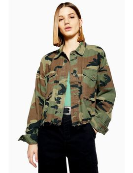 tall-camouflage-jacket by topshop
