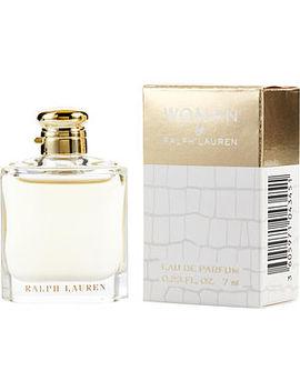 Ralph Lauren Woman   Eau De Parfum Mini 0.23 Oz by Ralph Lauren