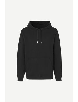 Stoubly Hoodie 10490 by Samsoe