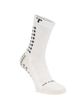 Mid Calf Cushion Crew Socks Junior by Trusox