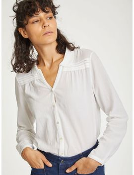 Alanta Organic Cotton Blouse by Thought