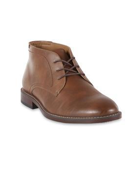 Sm New York Men's Carlton Brown Chukka Boot Sm New York Men's Carlton Brown Chukka Boot by Sm New York