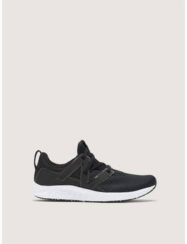 New Balance   Wide Flat Slip On Sneakers New Balance   Wide Flat Slip On Sneakers by Addition Elle