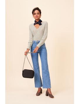 Bastille Jeans by Rouje