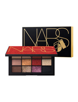 Inferno Eyeshadow Palette by Nars