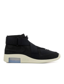 "Air Fear Of God Raid ""Black"" by Nike"