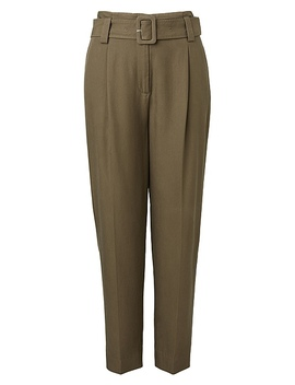 Belted Utility Pant by Witchery