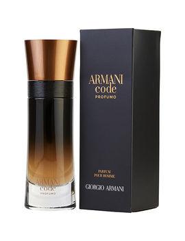 Armani Code Profumo   Parfum Spray 2 Oz by Giorgio Armani