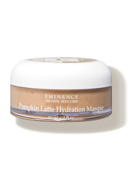 Pumpkin Latte Hydration Masque (2 Fl. Oz.) by Eminence Organic Skin Care