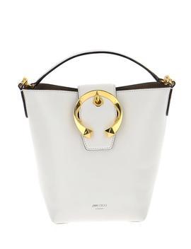 Jimmy Choo Madeline Bucket Bag by Jimmy Choo Jimmy Choo
