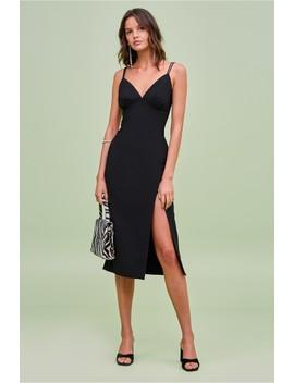 Victoria Dress by Bnkr