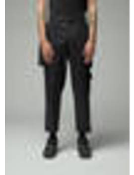 Utility Rib Trouser by Craig Green