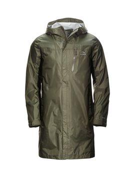 Men's Trail Model Rain Coat by L.L.Bean