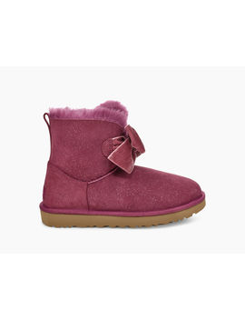 Gita Twinkle Bow Mini by Ugg