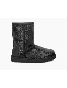 Classic Short Cosmos Sequin by Ugg