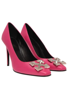 Arrow Pumps by Off White