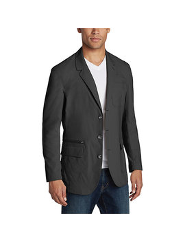 Eddie Bauer Travex Men's Voyager Blazer 2.0 by Eddie Bauer Travex