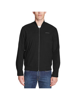 Eddie Bauer Travex Men's Voyager Bomber Jacket by Eddie Bauer Travex