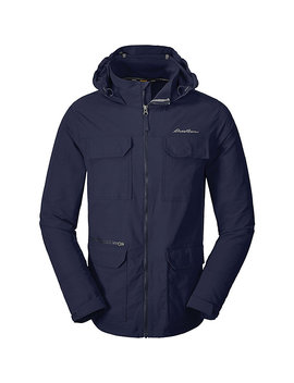 Eddie Bauer Travex Men's Atlas Stretch Jacket by Eddie Bauer Travex