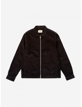 Signal Jacket   Black by Folk