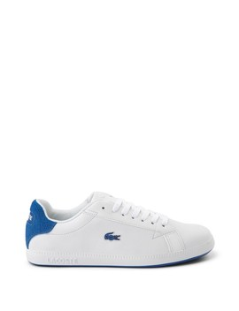Womens Lacoste Graduate Athletic Shoe by Lacoste