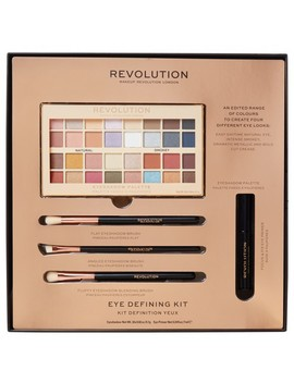 Eye Defining Kit 5 Piece by Revolution