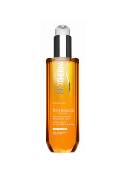 Biosource Total Renew.Oil Gezichtsreiniging Reiniging by Biotherm