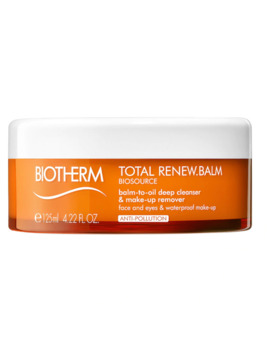 Balm To Oil Gezichtsreiniging Reiniging by Biotherm
