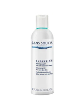 Reinigingsolie Cleansing by Sans Soucis