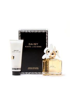 Marc Jacobs Daisy Eau De Toilette & Body Lotion Set by Shop Hq