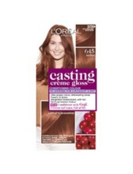 Casting Creme Gloss Medium Brown Hair Colour by L'oreal
