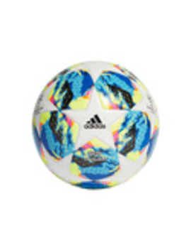 Men's Adidas Football Finale Top Training Ball by Adidas