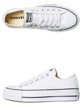 Chuck Taylor All Star Platform Shoe by Converse