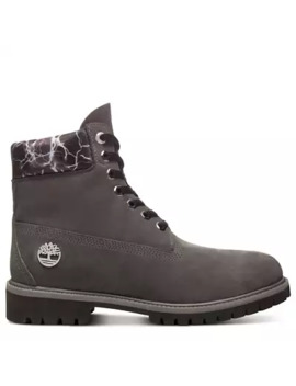 6 Inch Boot Air For Men In Grey by Timberland