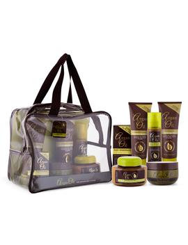 Argan Oil Hair 7 Piece Gift Set by Argan Oil