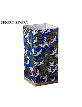 Short Story Kami Lamp   Bonzai Blue by Short Story