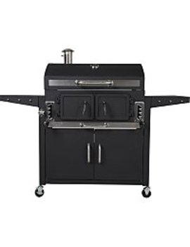 Uniflame 82cm Classic American Grill by Asda
