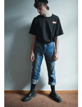 Jeans by Armani